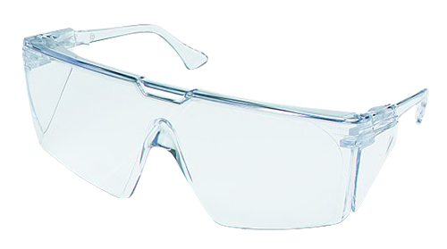 PEL 97051 SHOOTING GLASSES CLEAR