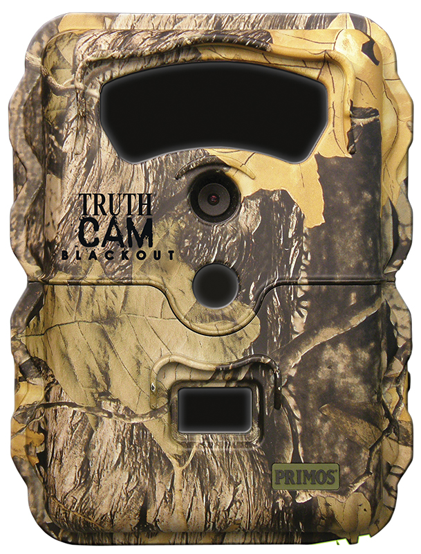 Primos 63035 Truth Cam Blackout Trail Camera Camo