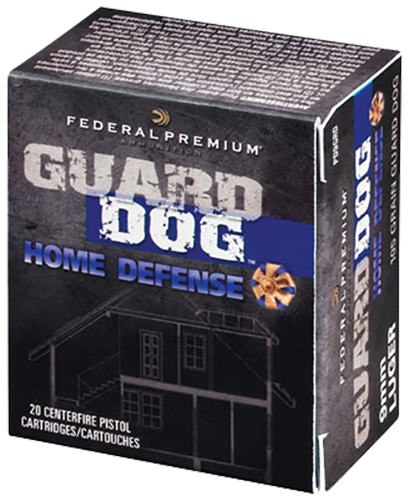 Federal PD45GRD Premium 45 ACP Full Metal Jacket 165 GR 20Box/10Case