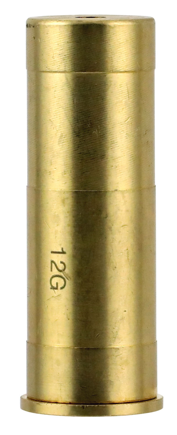 Aim Sports PJBS12G Cartridge 12 ga 635-655nm Intensity LR-44 Battery