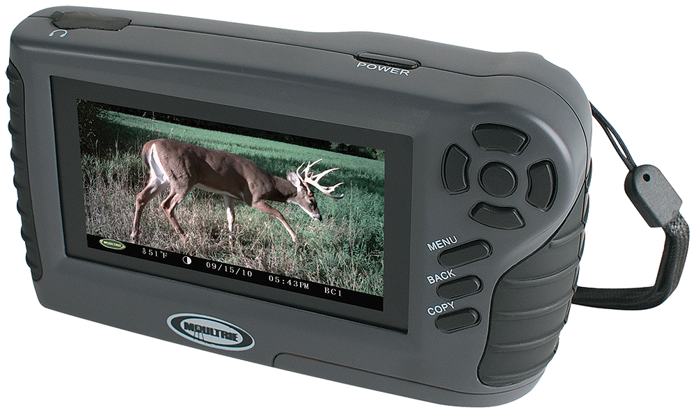 Moultrie VWR11 Game Spy Camera 4.3