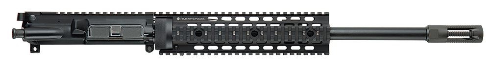 Smith & Wesson 812012 M&P15 Complete AR-15 Upper 300 Whisper/BlackOut 16″  Blk