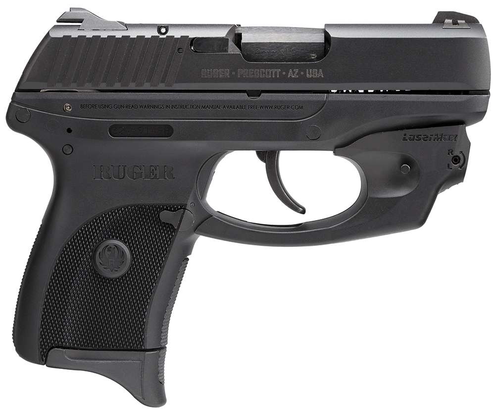 Ruger 3206 LC9LM 9mm 3.12