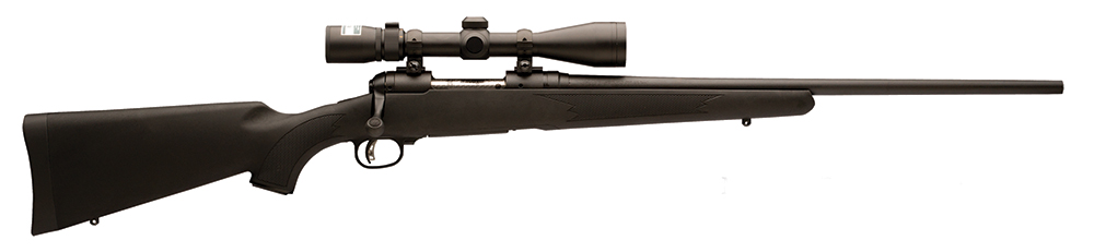 Savage 19679 11 Trophy Hunter XP Bolt 243 Win 22
