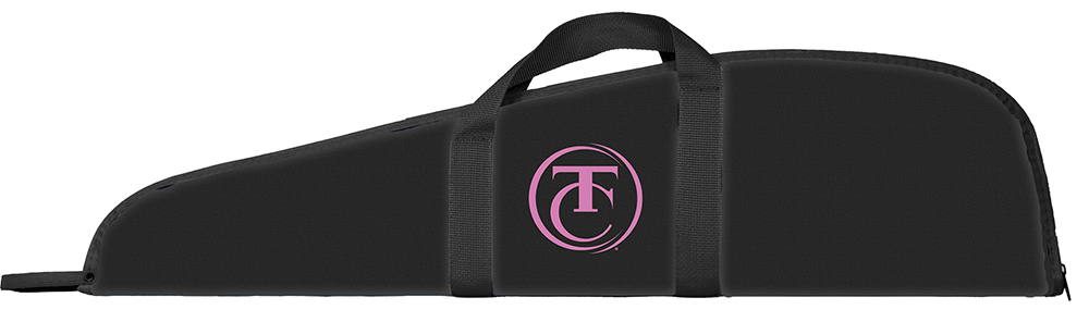 Thompson Center Arms 9794 Hot Shot Rifle Case Soft Padded Nylon Pink