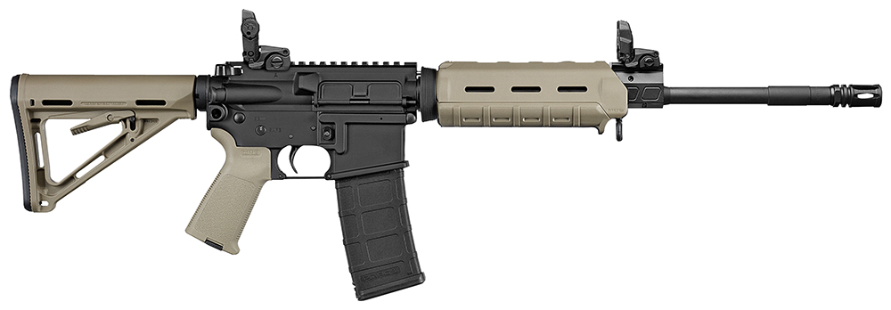 SIGARMS M400 RIFLE 5.56 PATROL 16