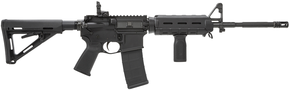 Colt LE6920MP-B AR-15 Carbine Magpul Furniture SA 223/5.56 16.1