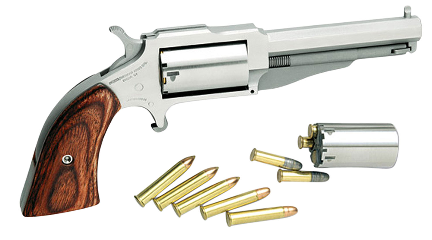 Colt SP300237 Colt Government 45 ACP 8rd Stainless Finish
