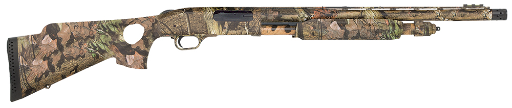Mossberg 63131 835 Turkey Pump 12ga 20