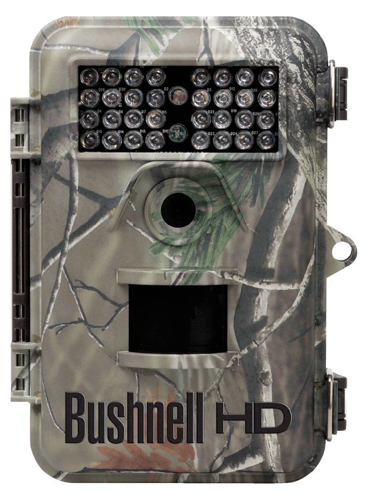 Bushnell 119447C Trophy Trail Camera 8MP Night Vision Camo
