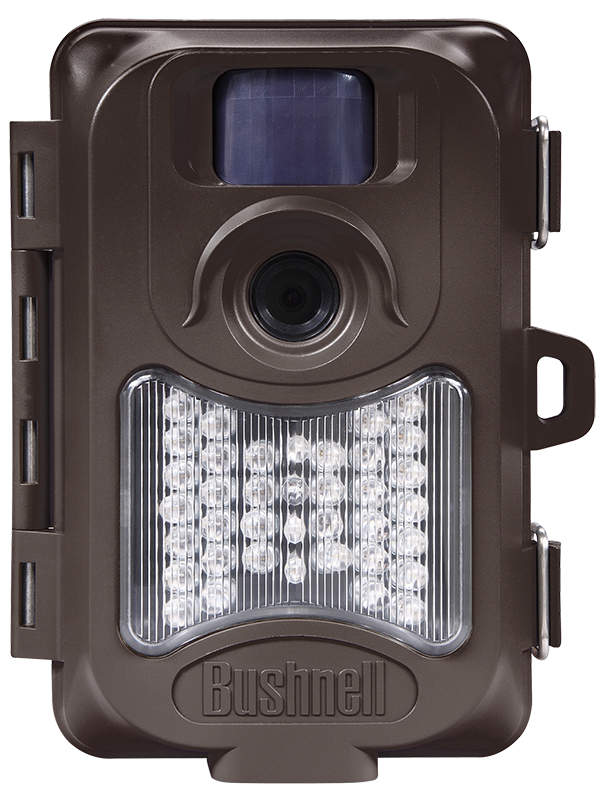 Bushnell 119327C Trophy Trail Camera 3,5,8 MP