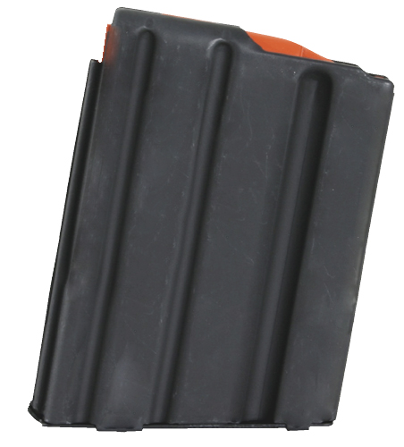 Bushmaster 93300 AR-15 Magazine 223 Remington/5.56 NATO 5rd Black Finish