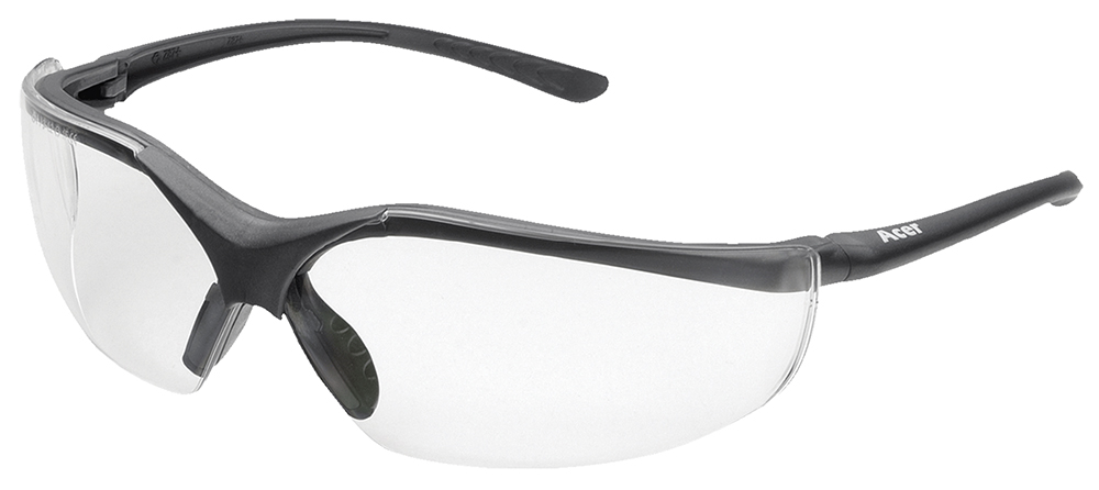 Elvex Corp RSG12C Acer Safety Glasses Clear