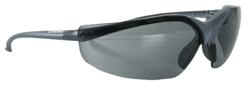 Elvex Corp RSG12G Acer Safety Glasses Gray