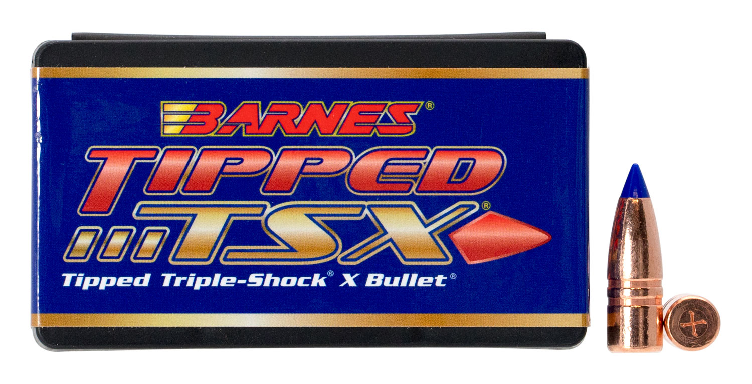 Barnes 21548 VOR-TX 300 AAC Blackout 110GR TTSX FB 20Box/10Case