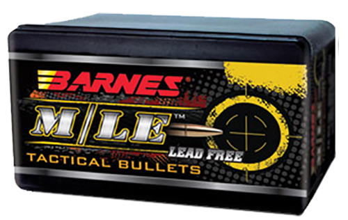 Barnes 26412 Tactical .264 100 GR 50 Per Box