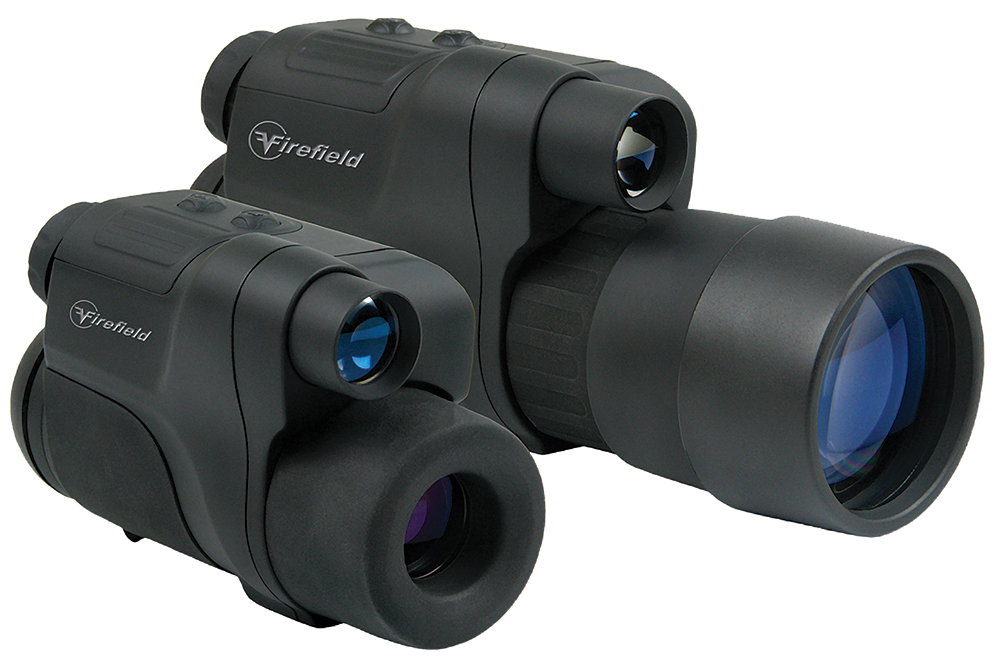 Yukon FF24061 Nightfall Monocular Digital Gen 2x 24mm  FOV