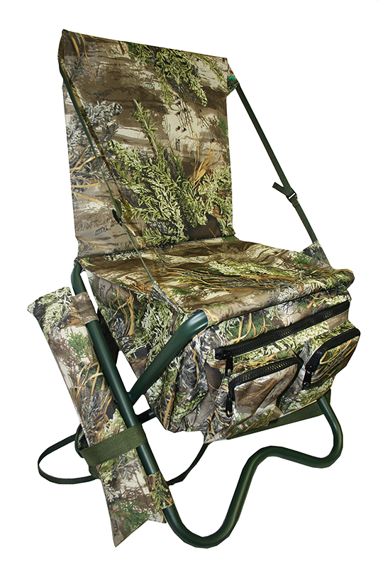 Mojo HW2309 Critter Sitter Chair/Backpack