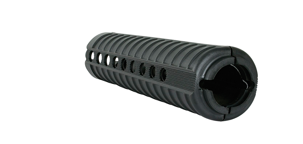 Rock River Arms AR10ASHS Handguard R-4 Rifle Length Blk Poly