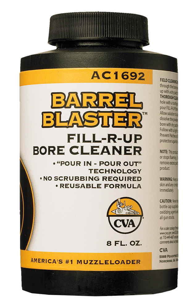 CVA AC1692 Barrel Blaster Bore Cleaner Bore Cleaner 8 oz