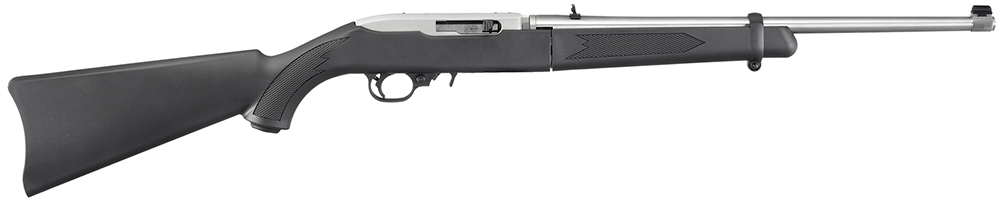 Ruger 11100 10/22 Semi-Automatic 22 Long Rifle 18.5