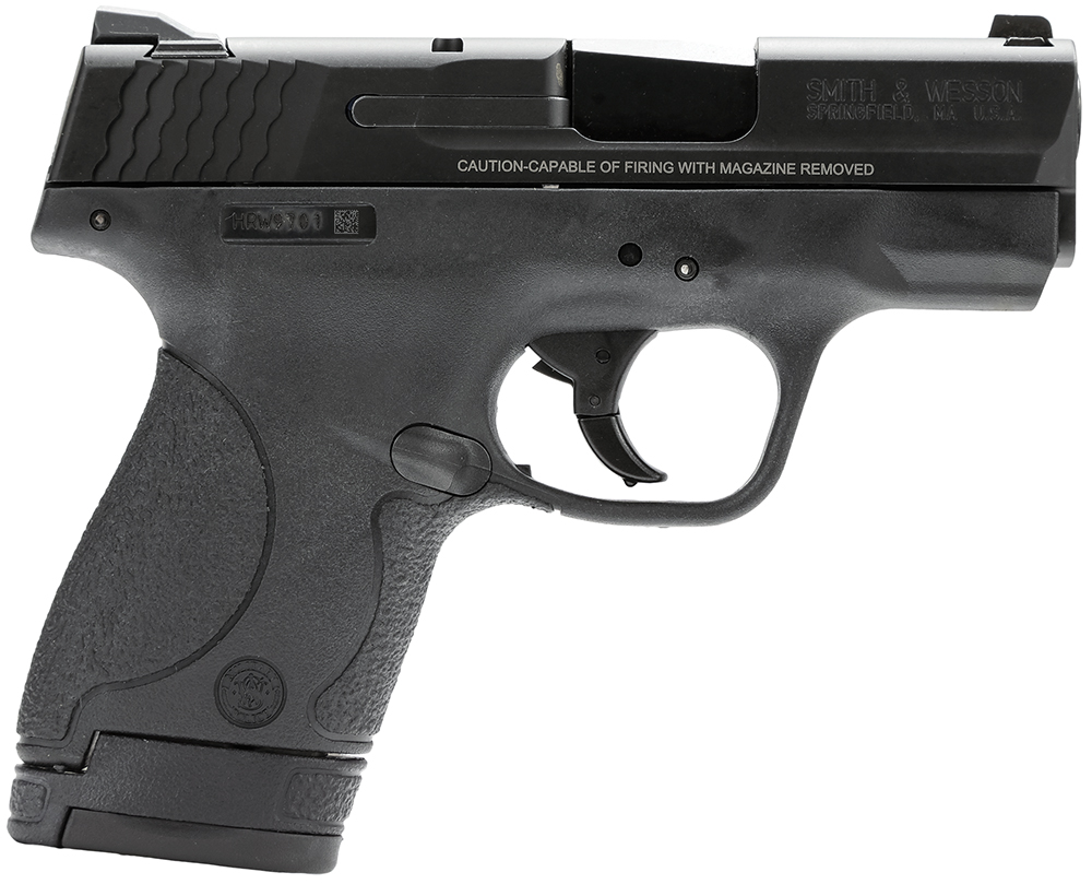 S&W M&P SHIELD 40SW 82837 3.1 6-7 RD 180020