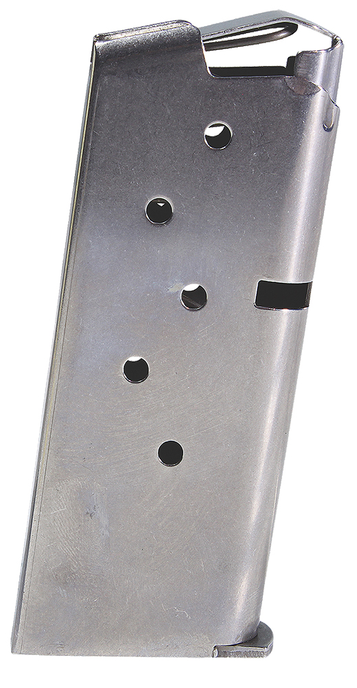 Sig Sauer  MAG93897 P938 9mm 7 rd Stainless Finish -