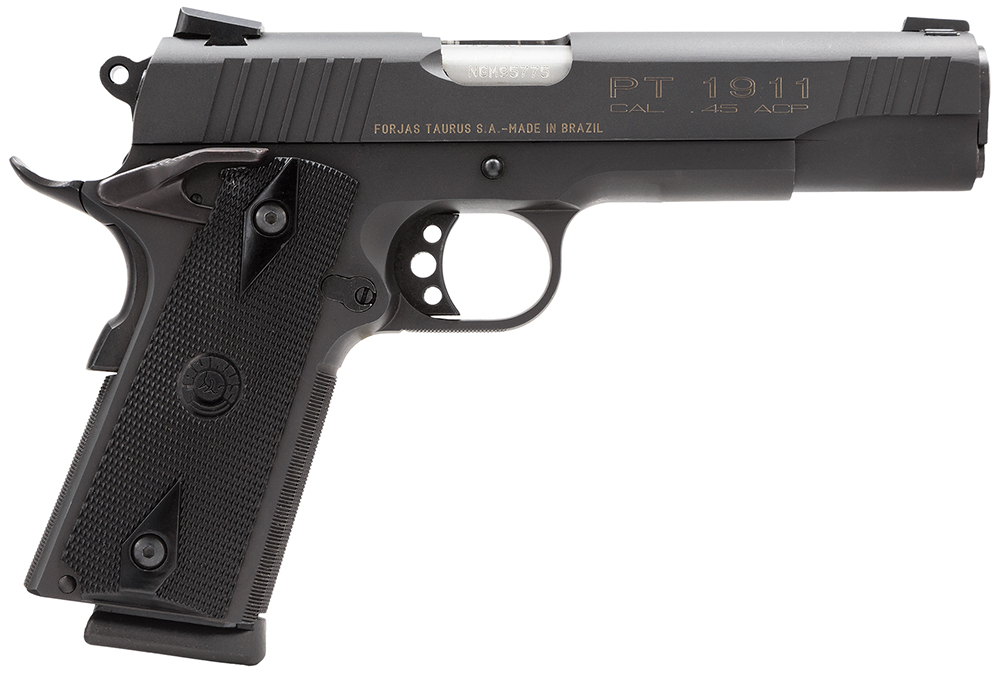 Taurus PT-1911 blued 1191101FS