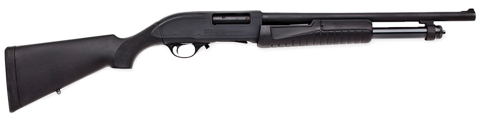 Howa HAT00020 Escort Pump 12 Gauge 18