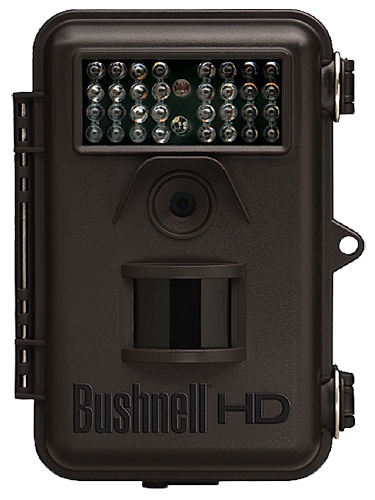 Bushnell 119537C Trophy Trail Camera 8MP Night Vision Brown