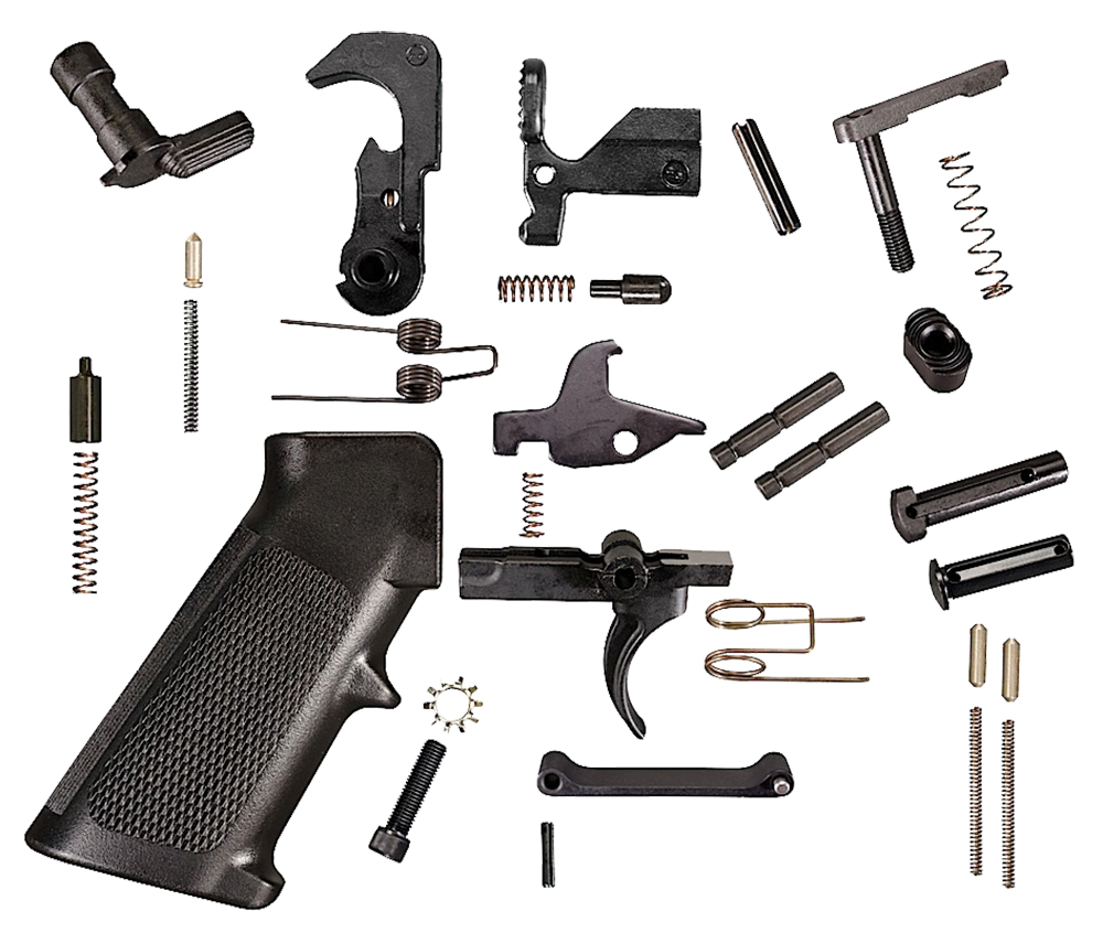 WINDHAM KIT-LOWER-AR15 LOWER PARTS KIT