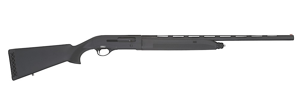 "TriStar 20204 Raptor Youth SA 20ga 24"" 3"" FOF Syn Stock Black"