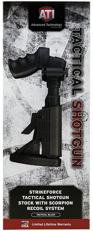 Advanced Technology A1101135 Shotgun 6Pos Folding Stock