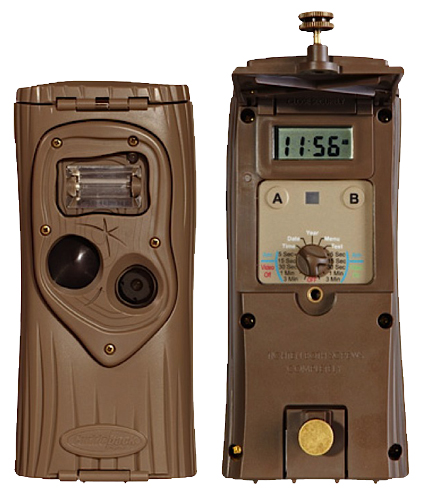 Cuddeback 1170 Ambush Trail Camera 5 MP Brown