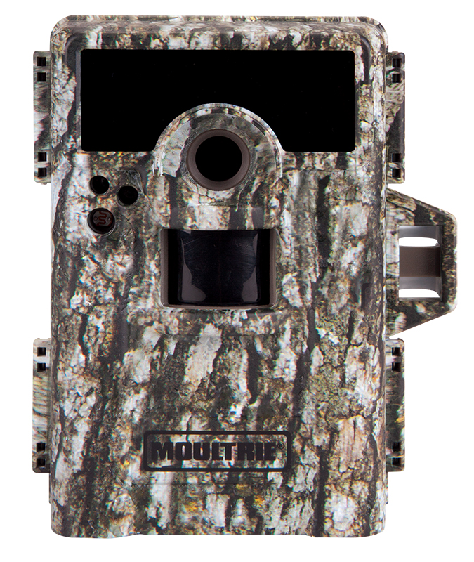 Moultrie MCG-12596 M-990I Camera 10MP 8AA Camo LCD Display Infrared Flash