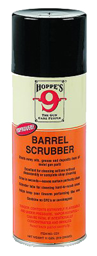 Hoppes CD1 Blast & Shine Cleaner/Degreaser Aerosol 11 oz