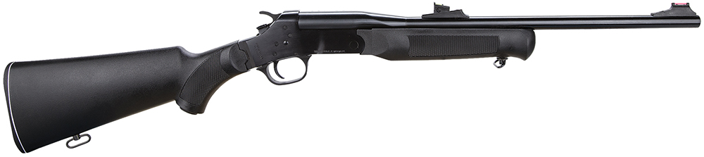 Rossi R22YBS Single Shot Youth Break Open 22 Long Rifle 22