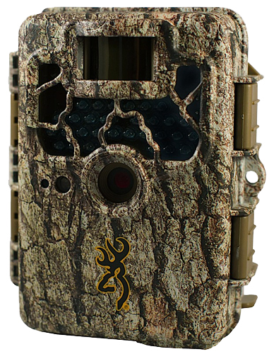 BROWNING TRAIL CAMERAS BTC2 Recon Force Trail Camera 8 MP