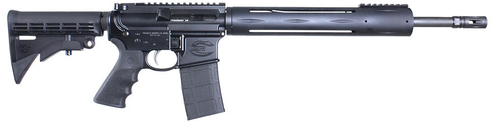 COLT COMPETITION AR15 223 16