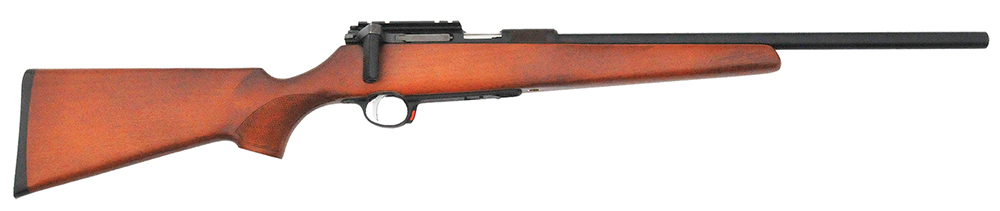 Izhmash IZ144 Biathlon Target Bolt 22 Long Rifle 19.7