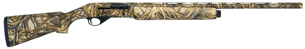 H&R 72354 Auto Excell SA 12ga 28″ FOS Synthetic Stock Realtree Wetlands
