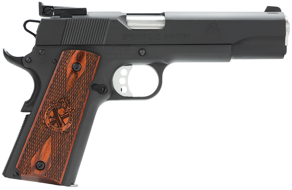 SPRINGFIELD 1911 RANGE OFFICER 9MM