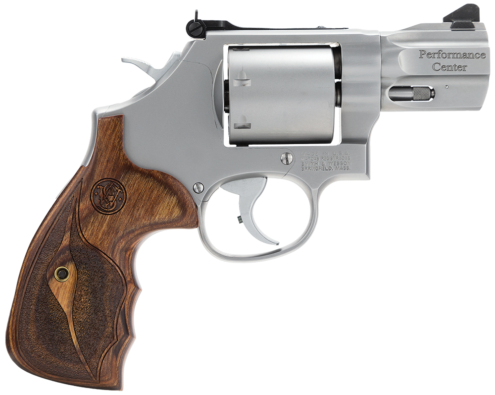 Smith & Wesson 170346 686 Performance Center DA/SA 357 Magnum 2.5