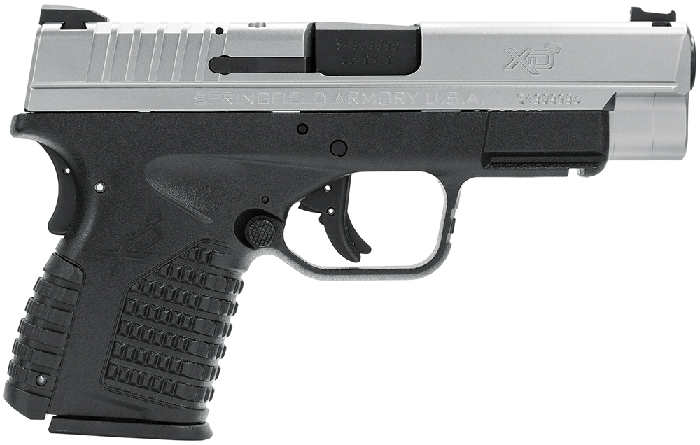 Springfield XDS9409S XD-S 4.0