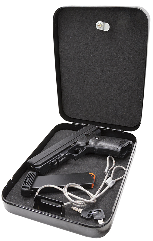 Hi-Point 34511HSP Home Security Pack 45ACP Handgun 4.5