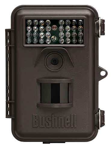 Bushnell 119636C Trophy Trail Camera 8 MP Brown Weatherproof