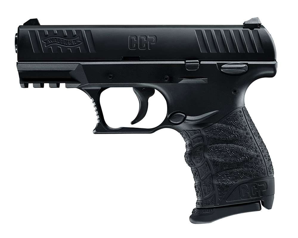 Walther CCP 9MM 3.54