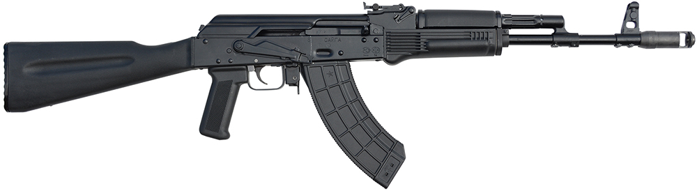 Izhmash IZ132S Saiga AK Synthetic Semi-Auto 7.62X39 16.25