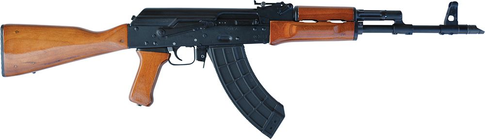 Izhmash IZ132W Saiga Traditional Wood Semi-Auto 7.62X39 16.25