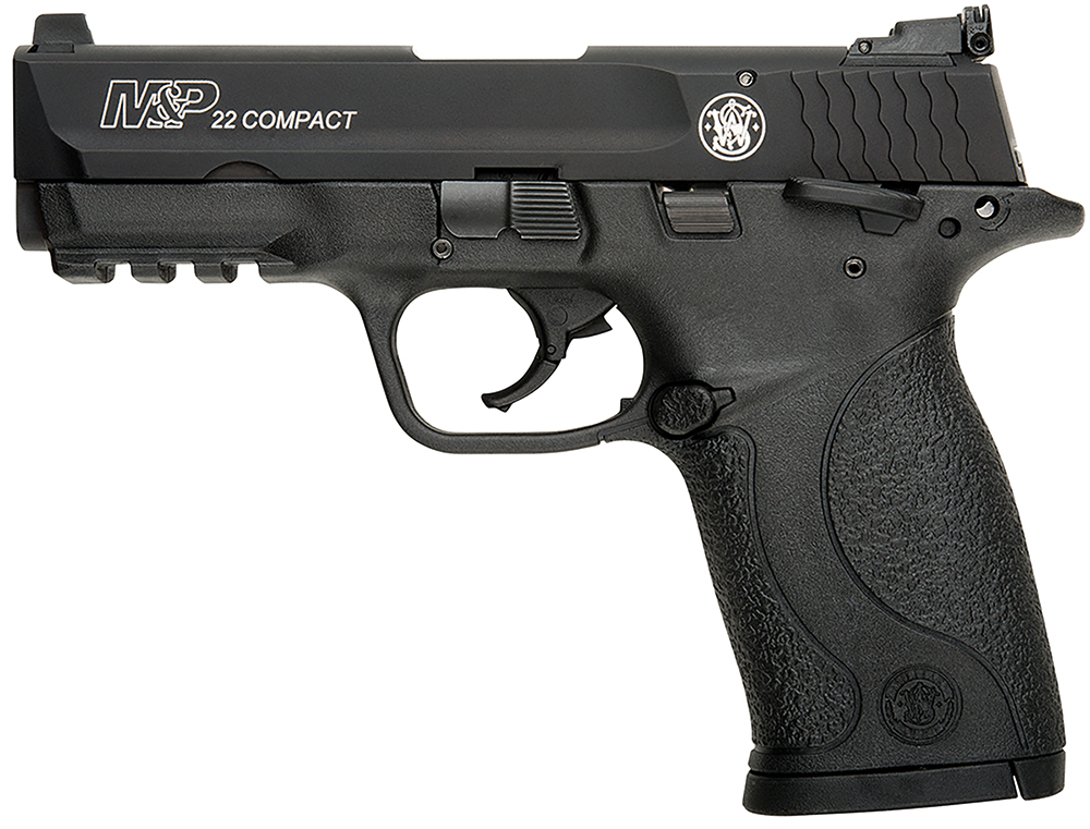 S&W NEW M&P22 22LR COMP 3.56